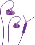 MEE Audio M6P2-PP Wired Headset With Mic...