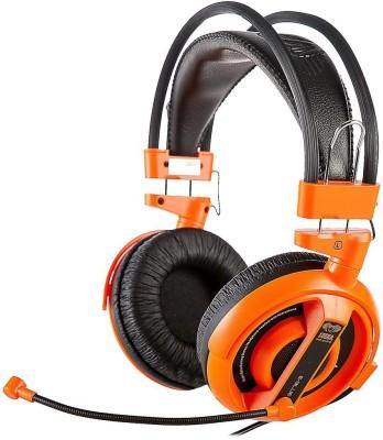 Eblue EHS013OG Wired Headset