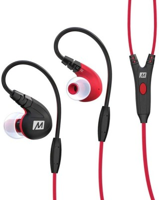 MEE Audio M7P Wired Headset