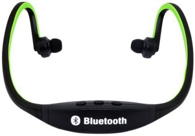 3Keys BS19C Wireless Bluetooth Headset