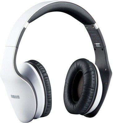 Interstep IS-BT-SBH200WHT Wireless Bluetooth Headset