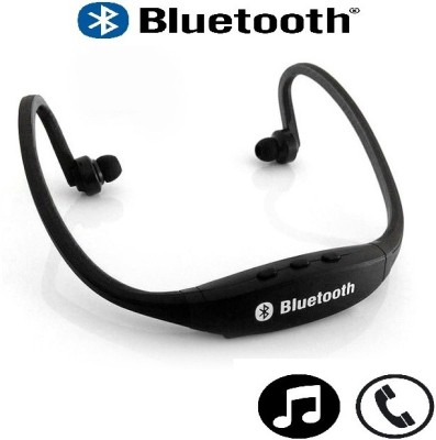 Elite Mkt Bluetooth Music Sport wireless 1 Wireless Bluetooth Headset