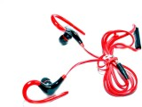 Blue Arrows earphones Wired Headset With...