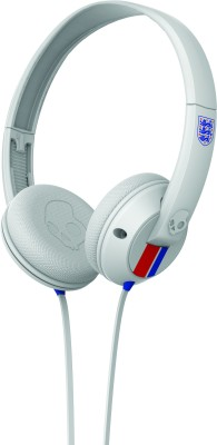 Skullcandy SGURGY-160 Uprock England On-the-ear Headset with Mic