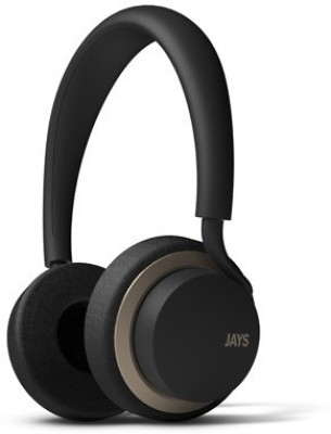 Jays u-Jays On Ear Headset
