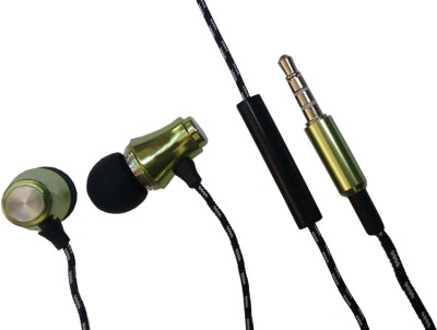 Dmax Armor Rock Sound Quality-RS17 Wired Headset