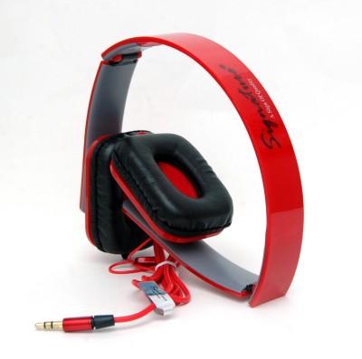 Zoon SIGNATURE-VM 29-RED SOUND BLAST SERIES Wired Headset