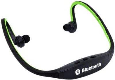 ETN Sporty Megasound Wireless Bluetooth Headset