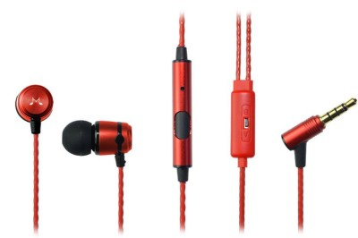 SoundMAGIC E50S Wired Headset