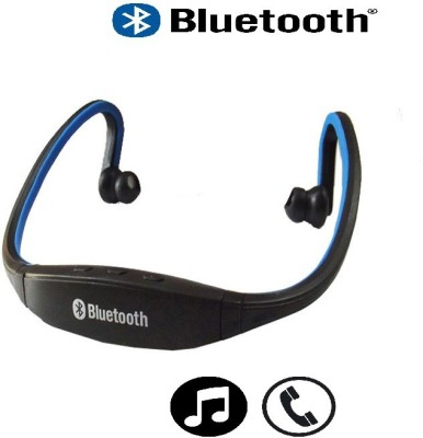 Elite Mkt Bluetooth Sport wirelesscv ver 2.0 Music Wireless Bluetooth Headset