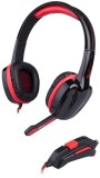 Natec Genesis NSG-0532 Wired Headset Wit...