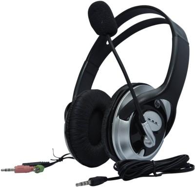 HP B4BO9PAACJ Wired Headset