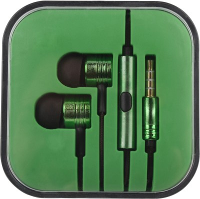 Hexadisk HexamiG Wired Headset