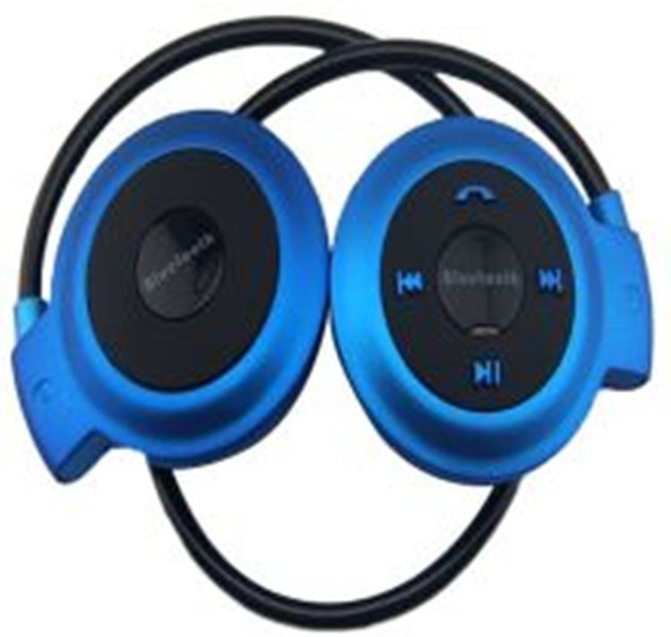Gogle Sourcing TG1044 BH503 Wireless Bluetooth Gaming Headset With Mic(Multicolor)