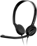 Sennheiser PC31-II Headphones Wired Head...
