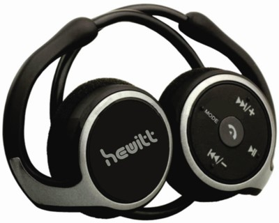 Hewitt HWHP-AX698 Wireless Bluetooth Headset