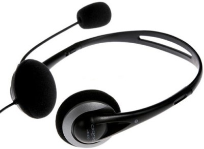 Creative HS-330 Wired Headset