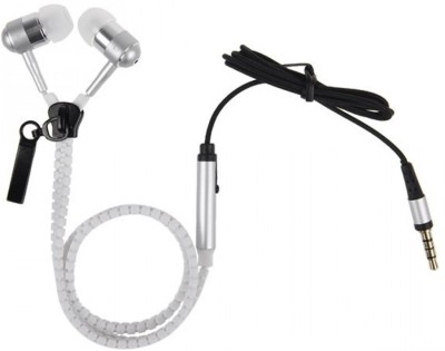 eGizmos Zipper Wired Headset