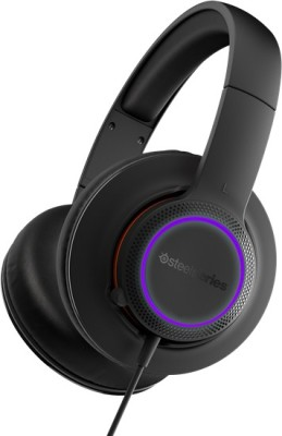 SteelSeries Siberia 150 Wired Headset
