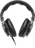 Sennheiser HD 8 DJ Wired Headset With Mi...