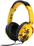 iDance ibiza 105 Wired Headset With Mic ...