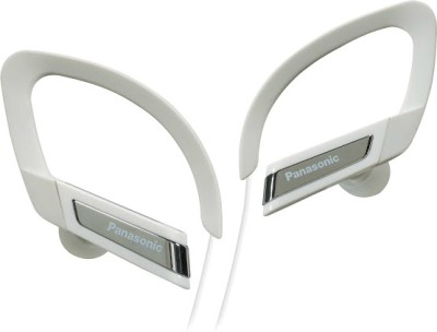 Panasonic RP-HSC200E-W Wired Headset