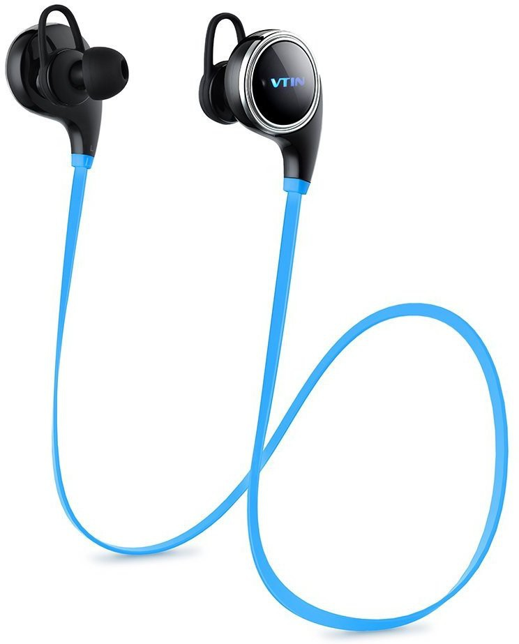 Victsing Swan 4.1 Sports Wireless Bluetooth Headset