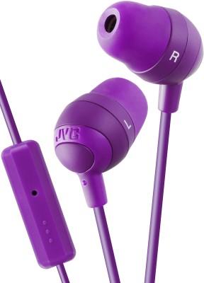 JVC HA-FR37-V Wired Headset