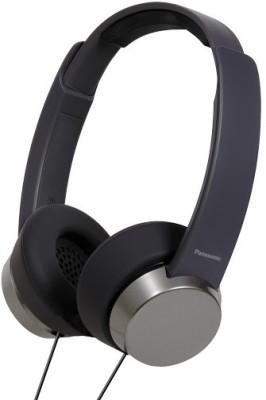 Panasonic RP-HXD3WE-K Wired Headset
