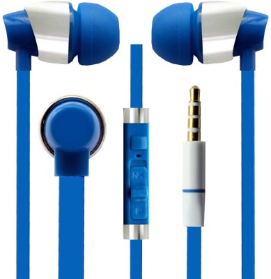 CONVENIENCE KFM-01 2 IN 1 Universal Wired Headset