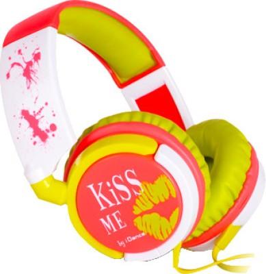 iDance KM-100 Wired Headset