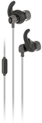 JBL JBL Reflect Mini In-ear Sport Headphones (Black) Wireless Bluetooth Headset With Mic(Black)
