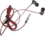 BKT Deep Bass Wired Headset With Mic (Re...