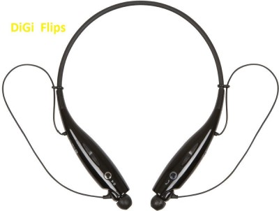 DiGi HBS-730 Wired & Wireless Bluetooth Headset