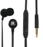 iBall Blithe07 Wired Headset With Mic (B...