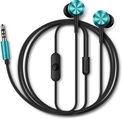 1MORE E1009 Wired Headset With Mic(Multicolor)