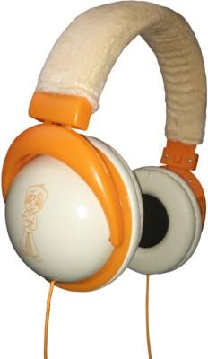 Cognetix Chota Bheem Premium Wired Headset