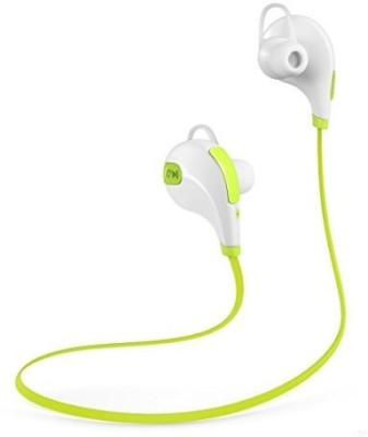 Soundintone QY7 Wireless Bluetooth Headset With Mic(Multicolor)