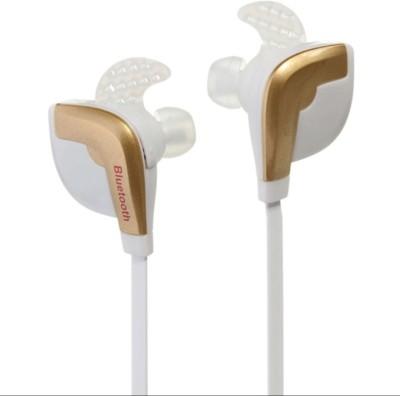 LIFE LIKE STN-840 BLUETOOTH 4.1 HEADSET Wireless Bluetooth Headset