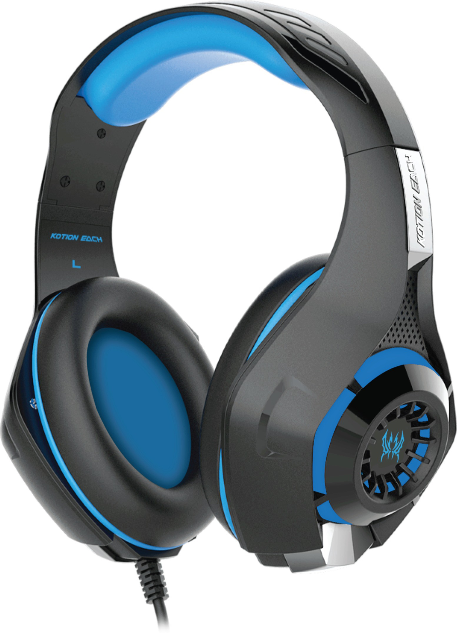 Flipkart - Kotion Each GS410 Wired Headset Gaming Headset