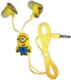 Shrih Stereo Dynamic Headphones Wired He...