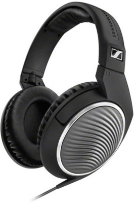 Sennheiser HD-471i Over-Ear Headset