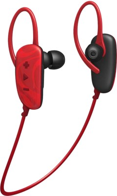 HMDX HX-EP250RD Wireless Headset