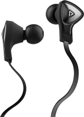 Monster MH DNA IE BK CA WW Wired Headset