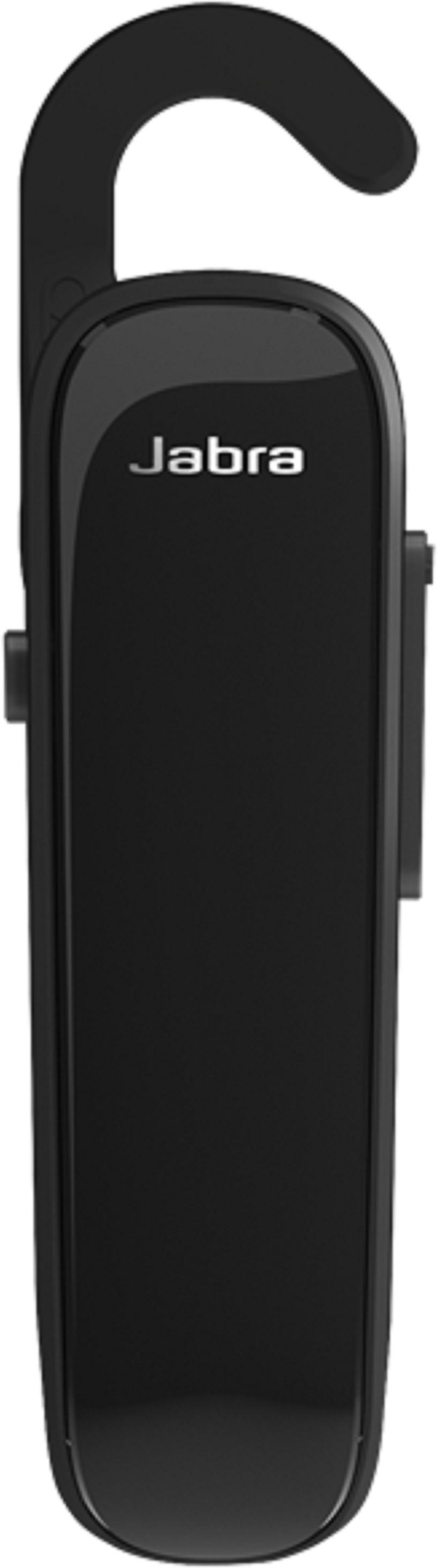 Jabra Boost Black Wireless Bluetooth Headset With Mic(Black)