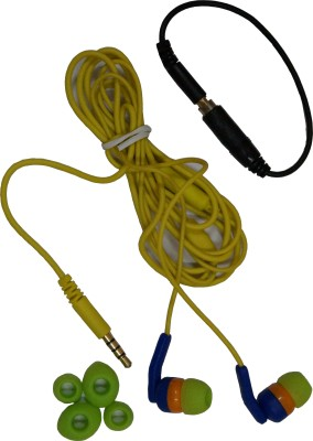 iHip Fashionable Wired Headset