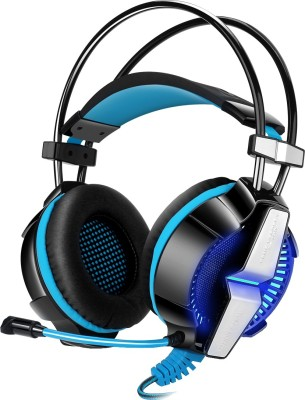 Kotion Each GS700 Over Ear Headset