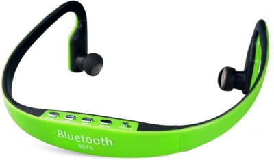 LIFE LIKE MRS-BS15 GAMING WITH MIC Wireless Bluetooth Headset