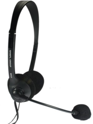 Quantum QHM 316 Wired Headset