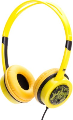 iDance Free 30 Wired Headset